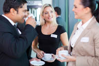 The Cost of Planning a Networking Event