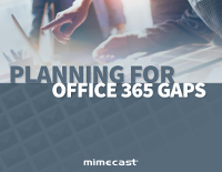 Planning for Office 365 Gaps