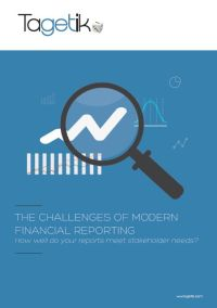 The Challenges of Modern Financial Reporting
