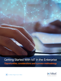 Getting Started with IoT in the Enterprise