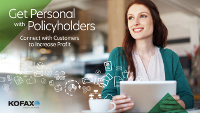 Get Personal with Policyholders