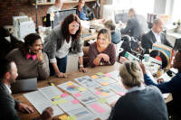 5 Ways to Improve Workplace Morale (and Boost Productivity!)