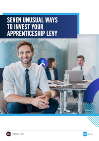 7 Unusual Ways to Invest Your Apprenticeship Levy