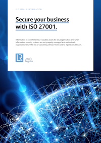 10 Tips for Implementing ISO 27001