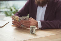 Why You Should Encourage Employees to Sacrifice Their Salary