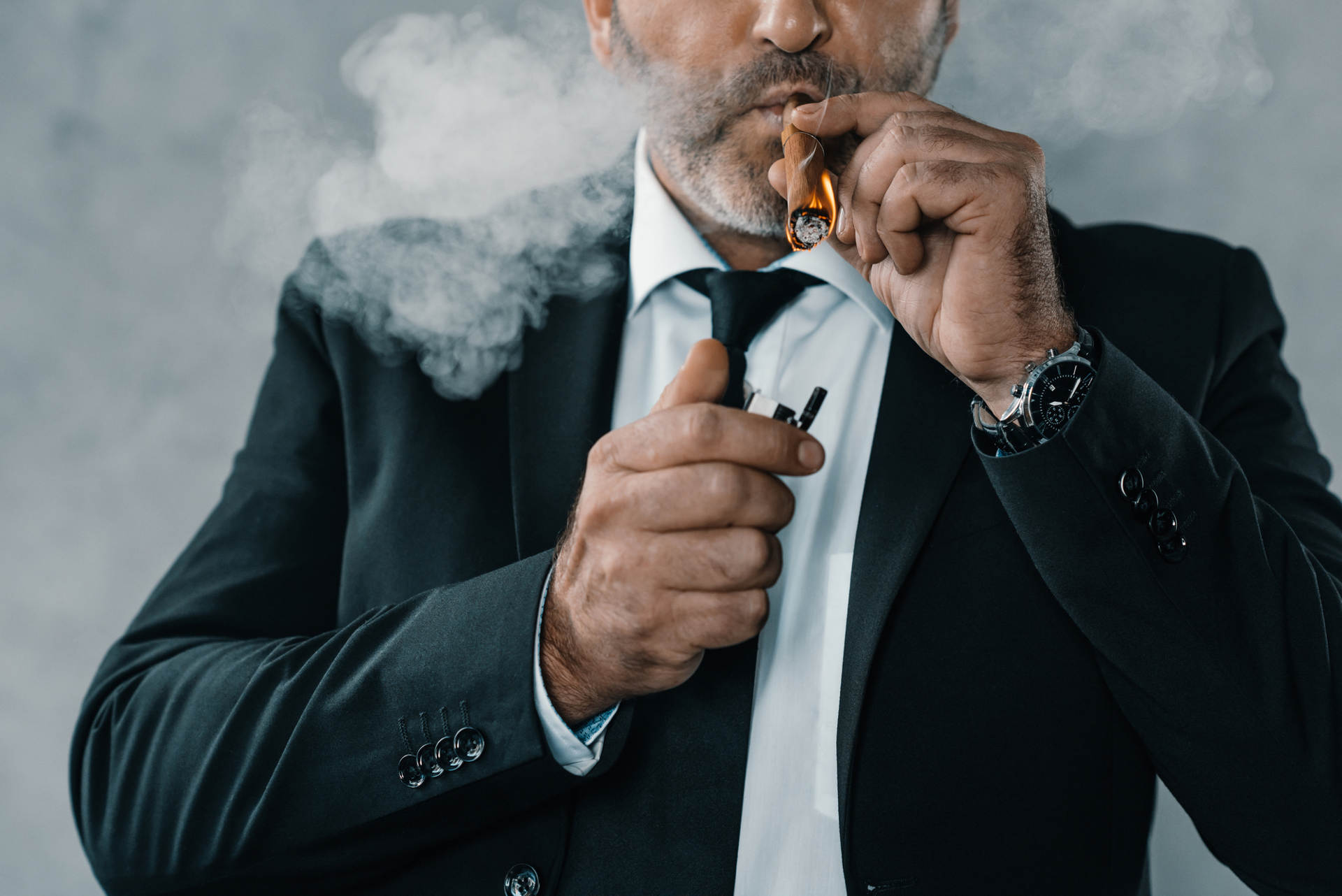Smoking in the Workplace