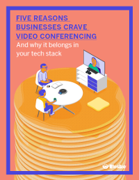 Five Reasons Businesses Crave Video Conferencing