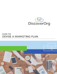 How to Devise a Marketing Plan