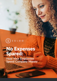 No Expenses Spared: How Your Employee Spend Company Money