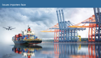 Issues Importers Face