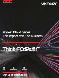 The Impact of IoT on Business