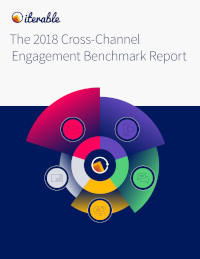 The 2018 Cross-Channel Engagement Benchmark Report
