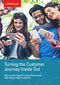 Turning the Customer Journey Inside Out