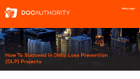 How To Succeed in Data Loss Prevention Projects [Whitepaper]