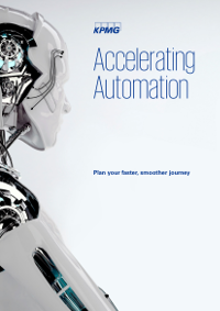 Accelerating Automation