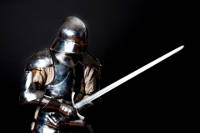 Cracks in Your Armor: How to Find the Holes in Your IT Security
