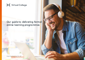 Our Guide to Delivering Formal Online Learning Programmes