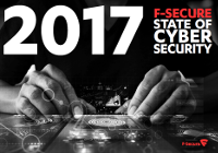 The State of Cyber Security 2017