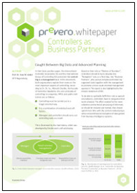 Controllers as Business Partners