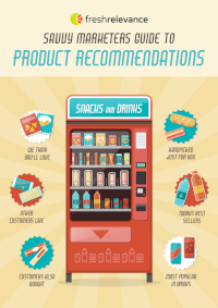 The Savvy Marketers Guide to Product Recommendations