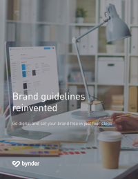 Brand Guidelines Reinvented