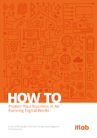 How To Protect Your Business In An Evolving Digital World