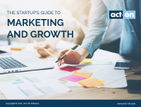 The Startup's Guide to Marketing and Growth