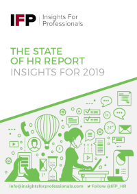 The State of HR Report 2019