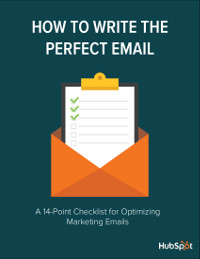 How to Write the Perfect Email