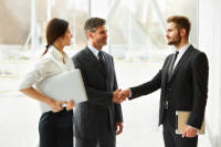 Hiring the First Employees for Your Business