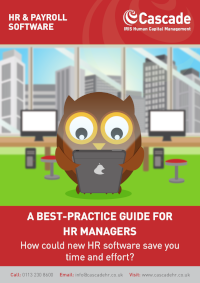 A Best Practice Guide for HR Managers: Save Time and Effort