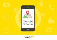 The Google DIY Tool Kit