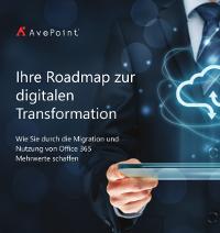 Ihre Roadmap zur digitalen Transformation