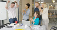 How to Get Employees Excited About Their Performance Management