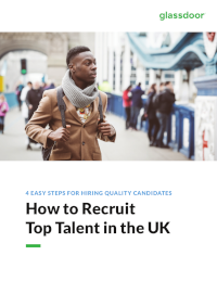 How to Recruit Top Talent in the UK