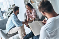 How to Bring Team Relationships Back from the Brink