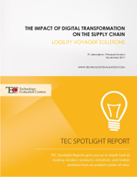 The Impact of Digital Transformation on the Supply Chain