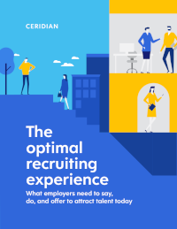 The Optimal Recruiting Experience