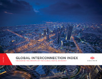 The Global Interconnection Index