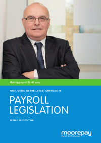 Do You Know Whether the Latest Payroll Legislation could Dramatically Affect Your Business?