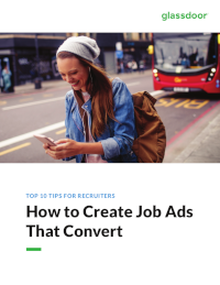 How to Create Job Ads That Convert