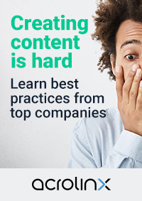 Content 2018: How Top Businesses Approach Content Creation