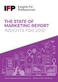The State of Marketing 2018 Report