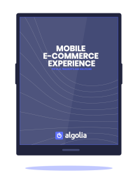 Mobile eCommerce Experience: Pitfalls, Tradeoffs and Solutions