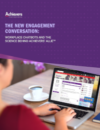The New Engagement Conversation