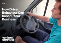 How Driver Behaviour Can Impact Your Business