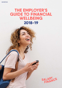 The Employer's Guide to Financial Wellbeing 2018-19