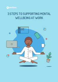 3 Steps to Supporting Mental Wellbeing at Work