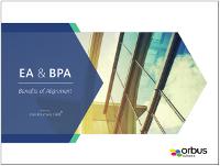 EA und BPA: Vorteile der Ausrichtung