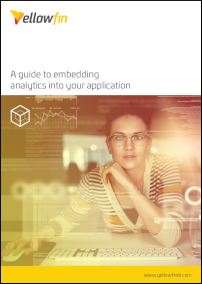 A Guide to Embedding Analytics into your Application